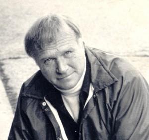 """Wilbur C. """"Joe"""" Johnson"""