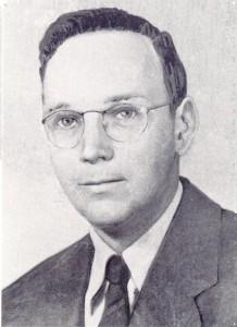Arthur Staebler