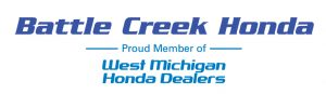 Battle Creek Honda Logo