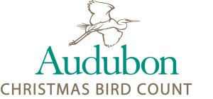 Audubon Christmas Bird Count Logo
