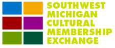 Southwest Michigan Cultural Membership Exchange logo